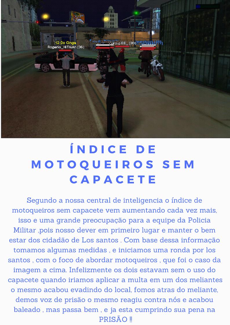 POLICIA MILITAR NAS RUAS !! 211