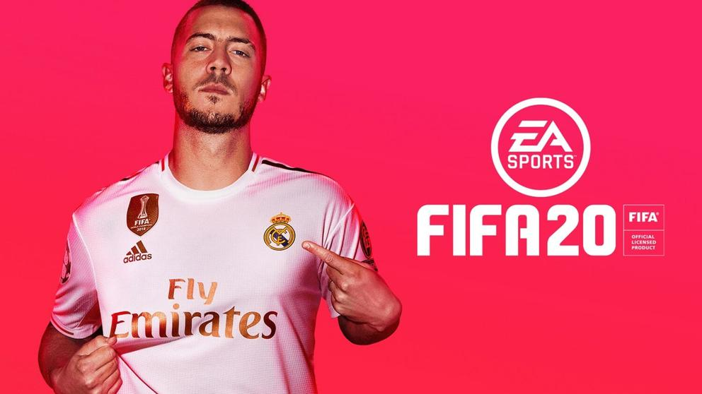 LIGA FIFA 20
