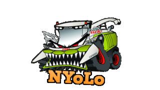 NYoLo - Forum de la Team NYoLo