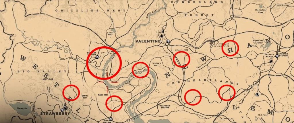 """Guida: Mappe del tesoro e sfida """"Esploratore"""" 15407510"""