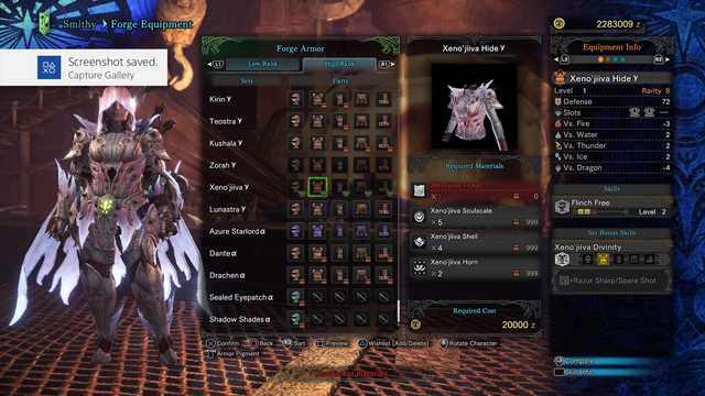 Monster Hunter World: Aggiornamenti ufficiali, missioni settimanali ed eventi speciali. Whatsa14