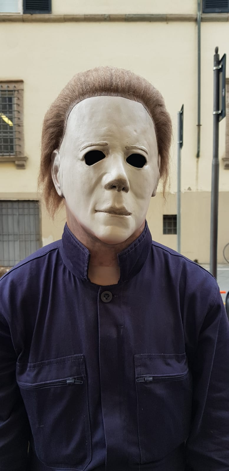 Cosplay e vari costumi di Halloween Whatsa21