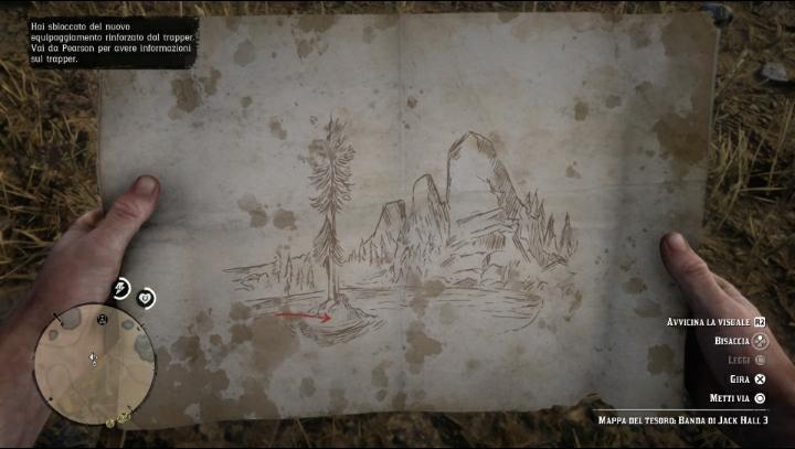 """Guida: Mappe del tesoro e sfida """"Esploratore"""" Whatsa34"""