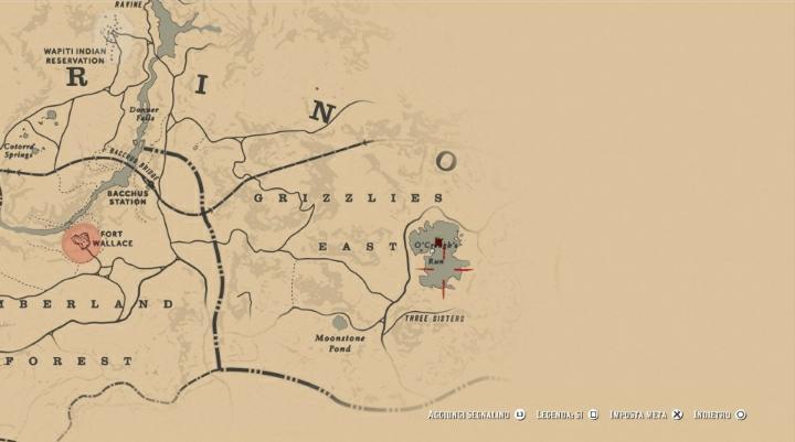 """Guida: Mappe del tesoro e sfida """"Esploratore"""" Whatsa37"""
