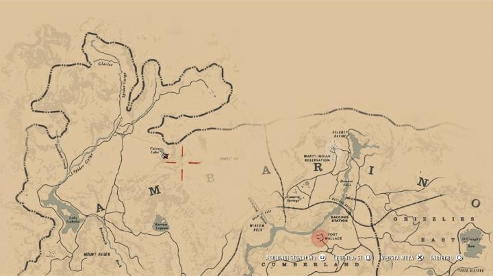 """Guida: Mappe del tesoro e sfida """"Esploratore"""" Whatsa39"""