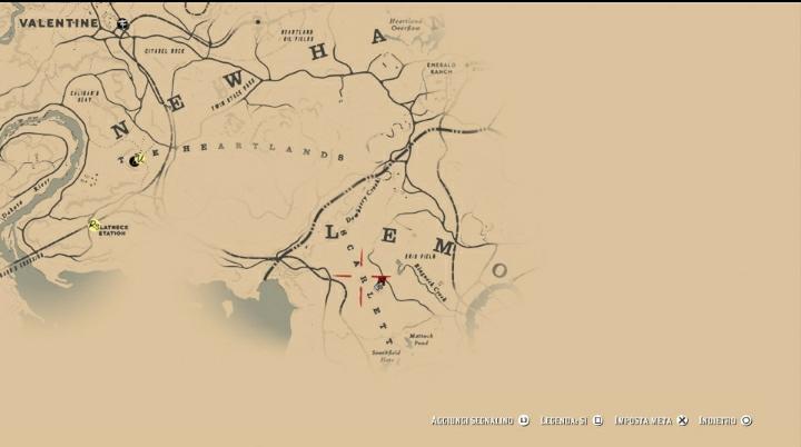 """Guida: Mappe del tesoro e sfida """"Esploratore"""" Whatsa42"""