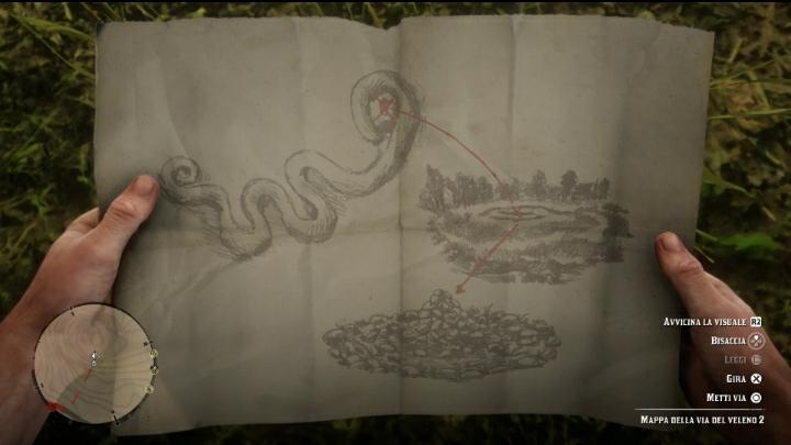 """Guida: Mappe del tesoro e sfida """"Esploratore"""" Whatsa44"""