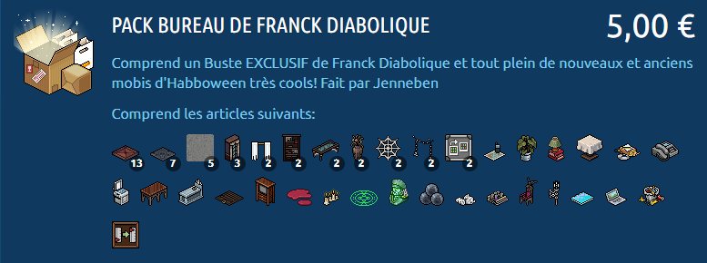 Pack Bureau de Franck Diabolique Pack_s10