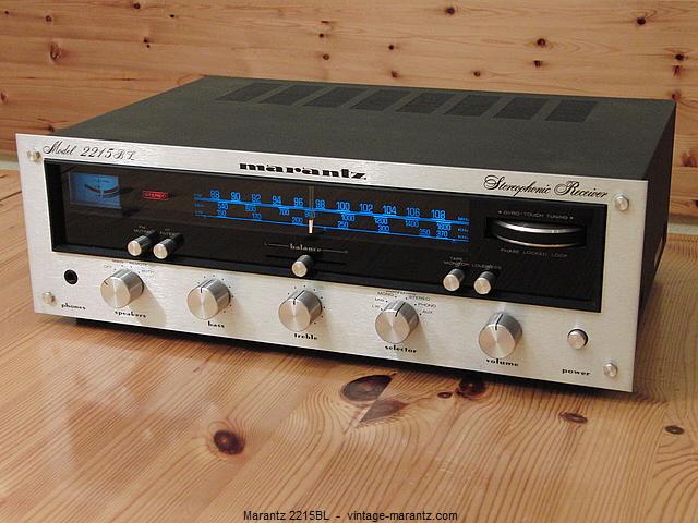 Che amplificatore è? Vedi foto A_mara10