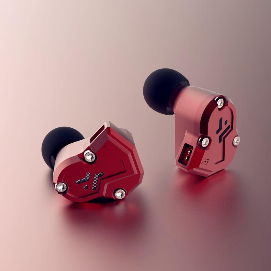 cuffie in-ear RevoNext QT3 Revone10