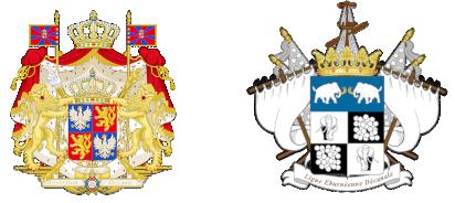 Diplomatie de la Ligue Eburnéenne Décanale Zoll-l10