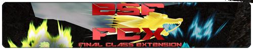 ESF:FCX Final Class eXtension
