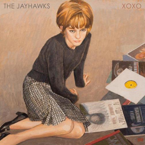 The Jayhawks Xoxo11