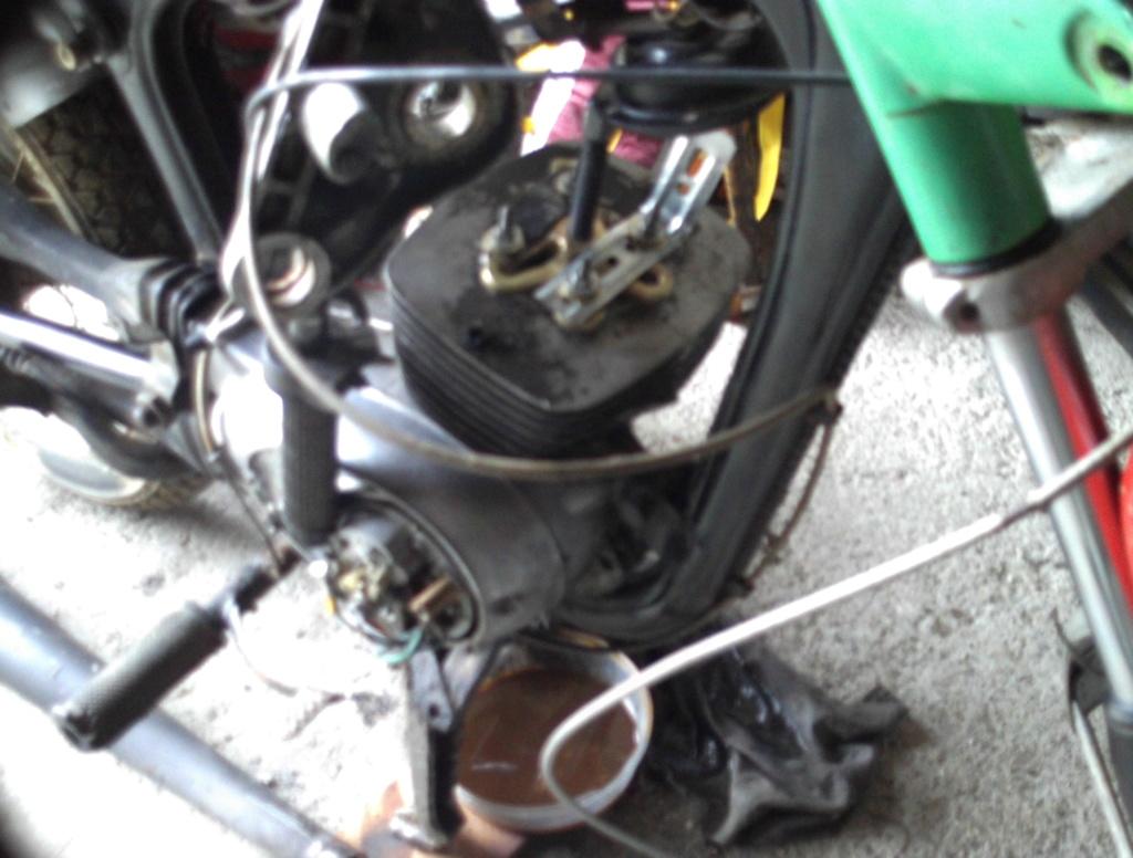 Différence Moteur MM2 et moteur MM3 TS 125 Sunp0017