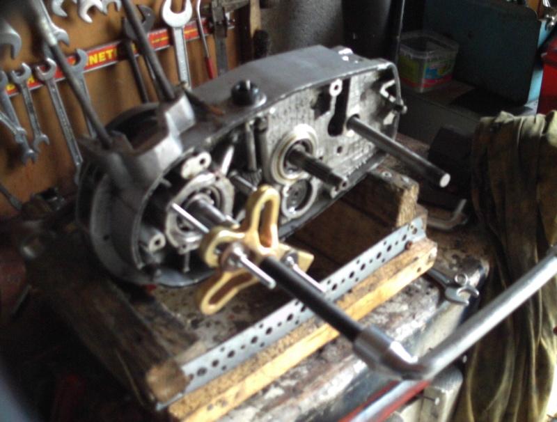 Remise en état moteur 125 TS Sunp0134