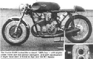 Plus à l'est : les motos Voskod Vostok10