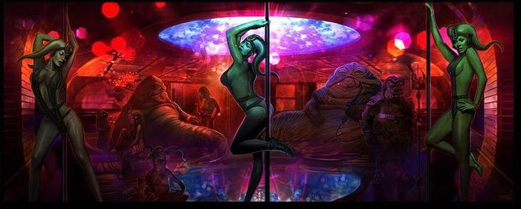 [Mission Flash] Une soirée... Mortelle ! [échouée] Narsha10