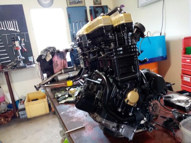 Restauration FZ 750 Img_2061