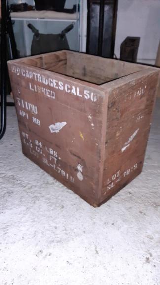 Caisse munition US  20201110