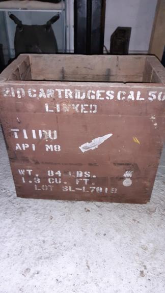 Caisse munition US  20201111