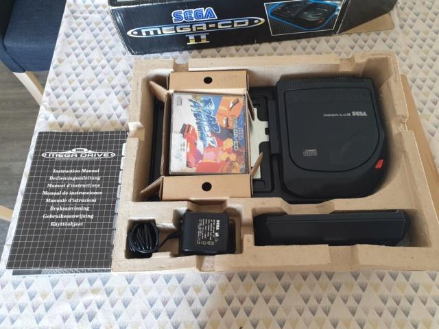 [Echange et Vente] Nintendo - Sega - Sony 20191036