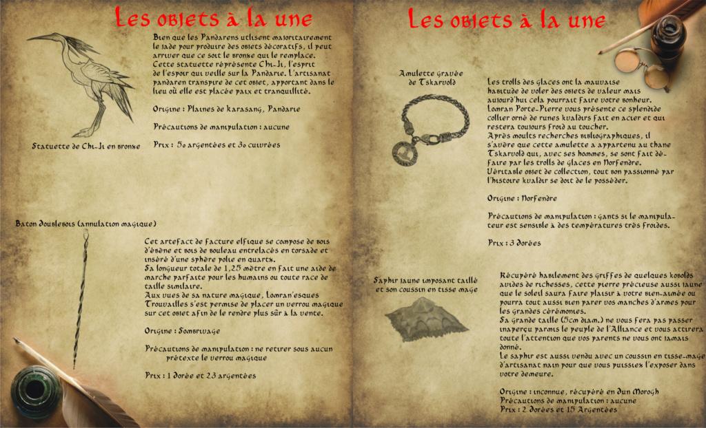 Lomran'esques Trouvailles Catalo10