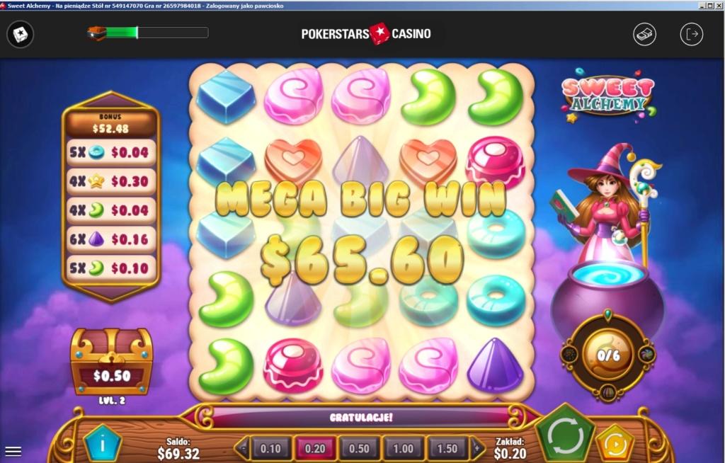 Screenshoty naszych wygranych (minimum 200zł - 50 euro) - kasyno - Page 22 Bezety11