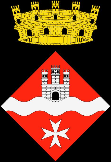 50 cèntims de Miravet (Ribera d'Ebre). Juny 1937.  Escudo10