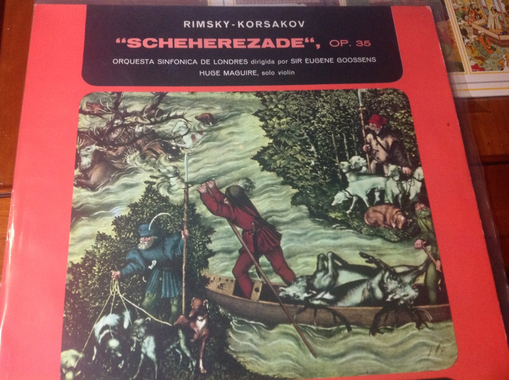 Que versión de Scheherazade de Rimsky korsakov os gustan más? Image346