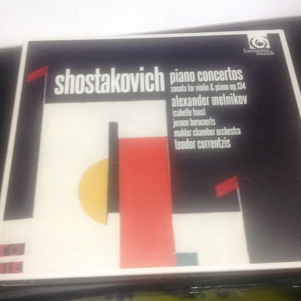 Shostakovich bandas sonoras Image362
