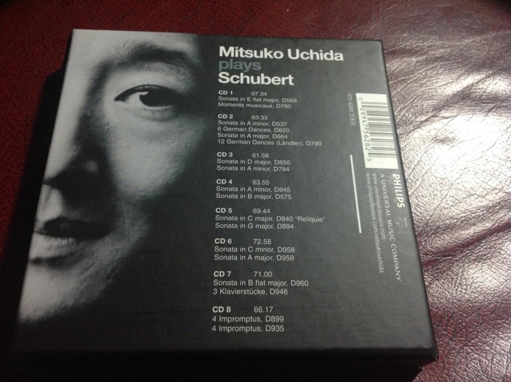 Cuartetos de cuerda de Schubert Image532