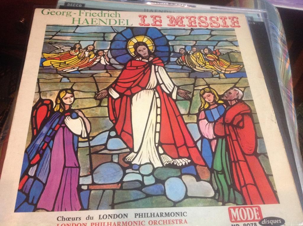 El Mesías, de George Frideric Haendel. HWV 56 Image610