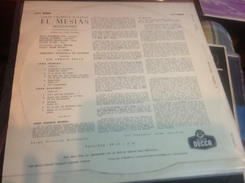 El Mesías, de George Frideric Haendel. HWV 56 Image615