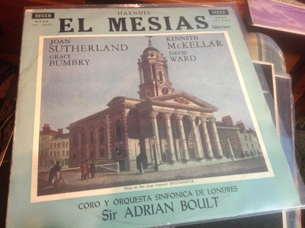 El Mesías, de George Frideric Haendel. HWV 56 Image616