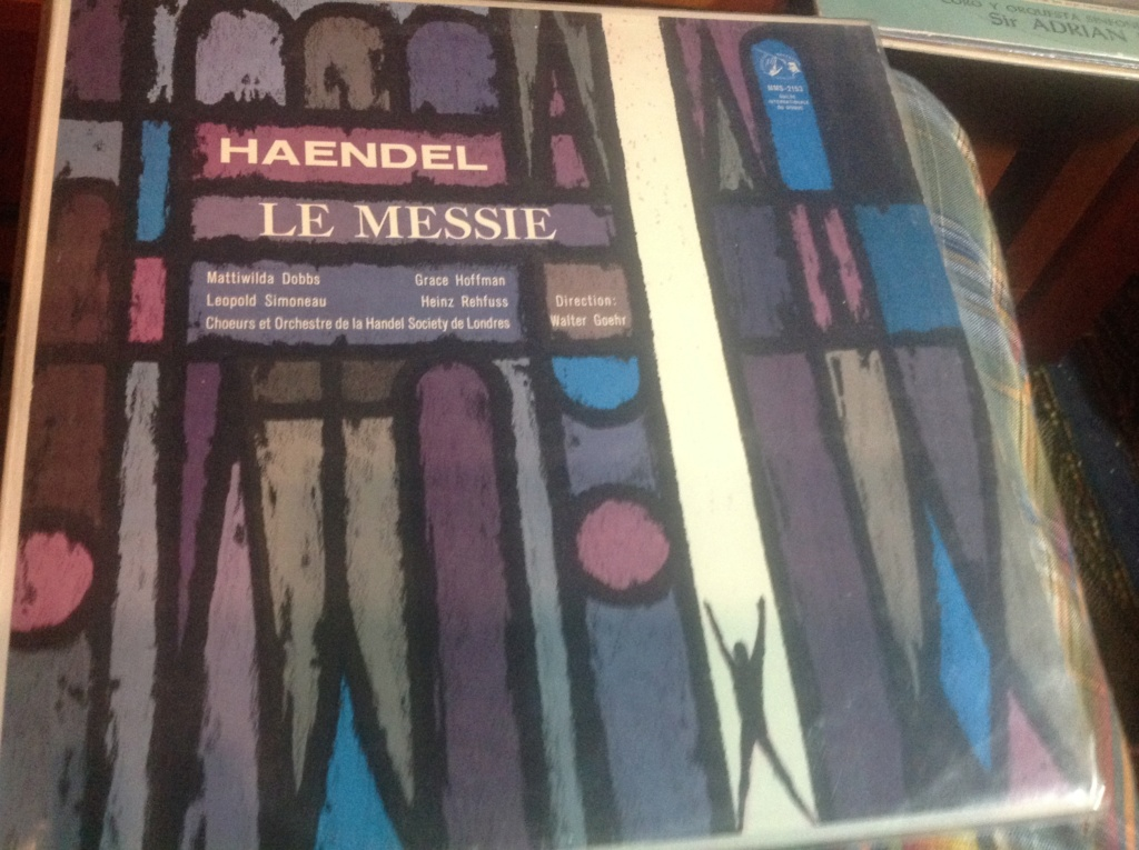 El Mesías, de George Frideric Haendel. HWV 56 Image618