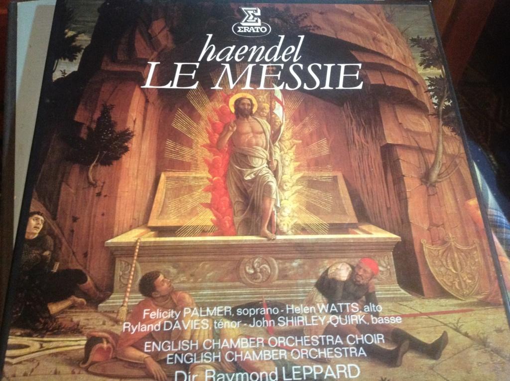 El Mesías, de George Frideric Haendel. HWV 56 Image619