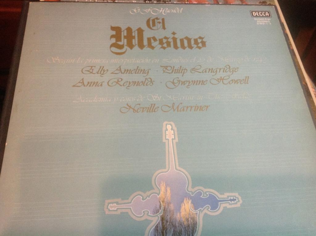 El Mesías, de George Frideric Haendel. HWV 56 Image620