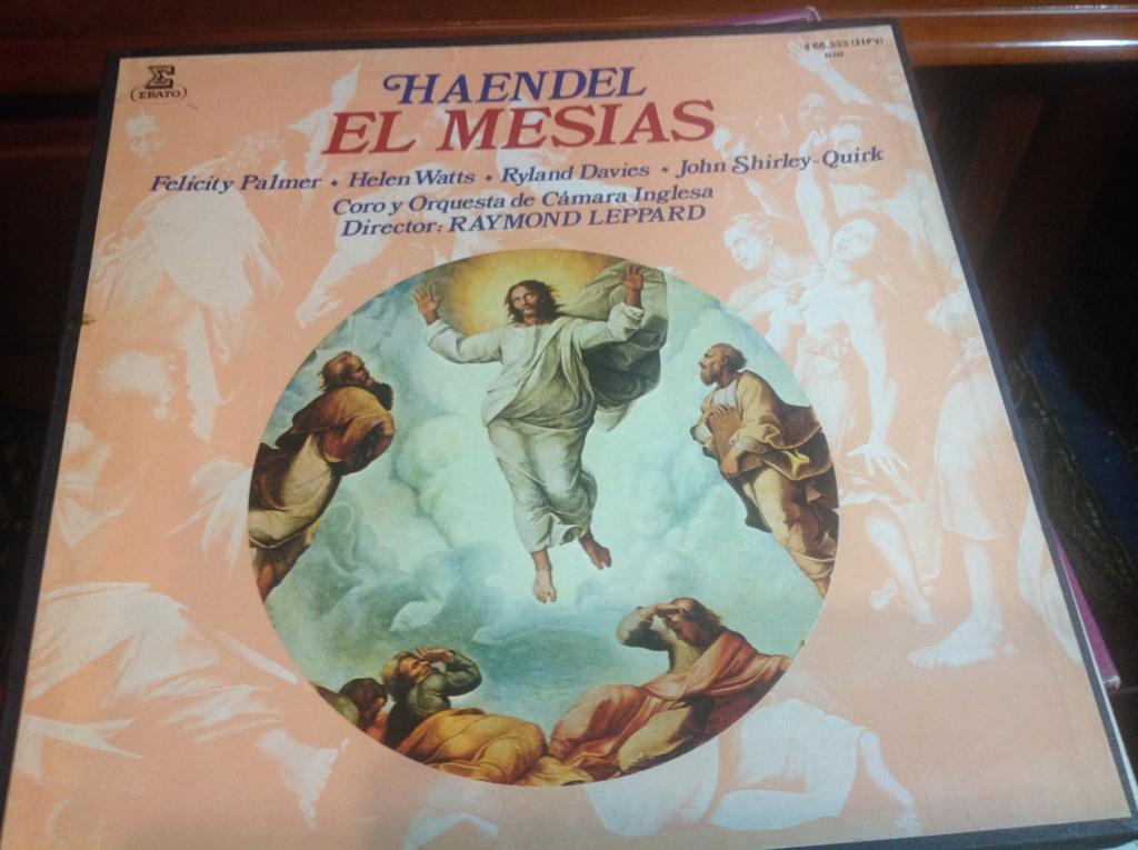 El Mesías, de George Frideric Haendel. HWV 56 Image623