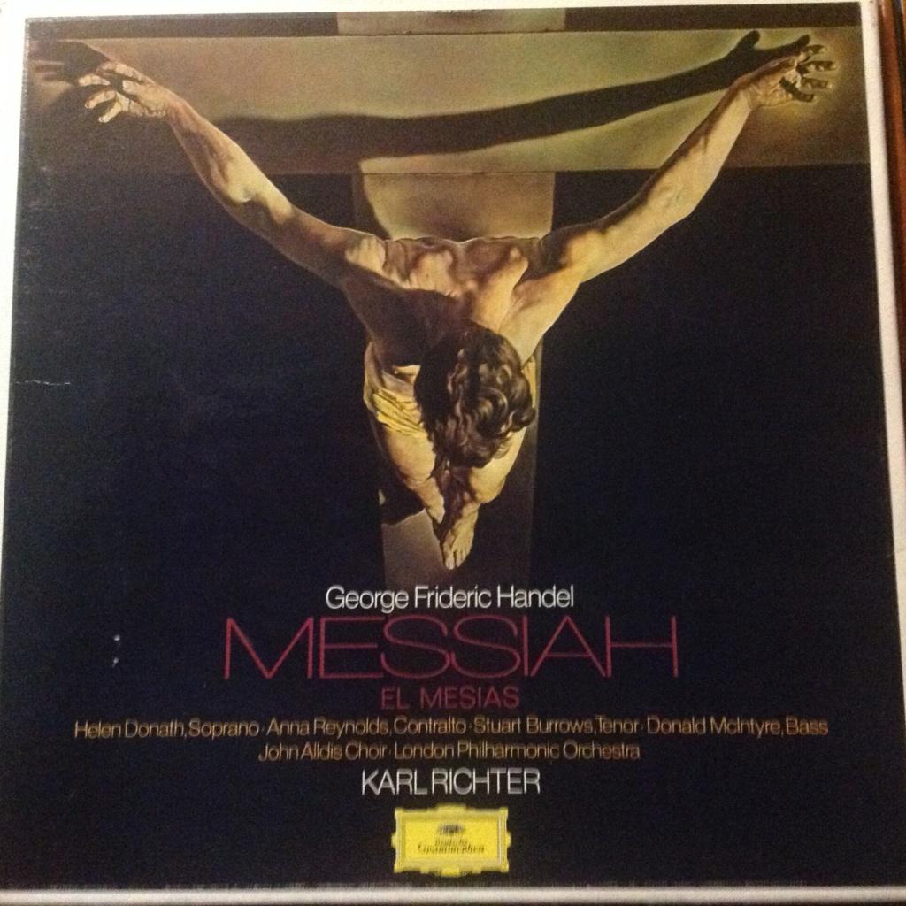 El Mesías, de George Frideric Haendel. HWV 56 Image647
