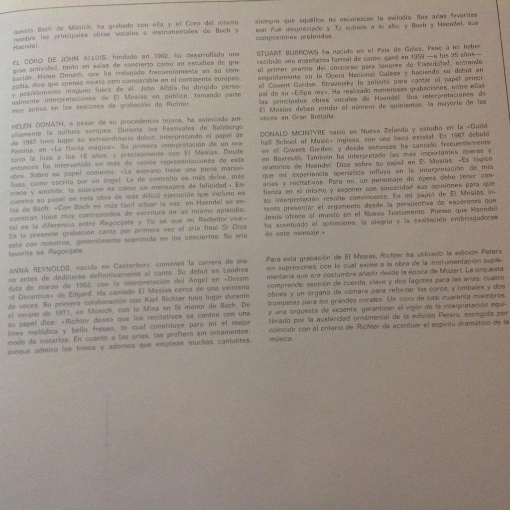 El Mesías, de George Frideric Haendel. HWV 56 Image651