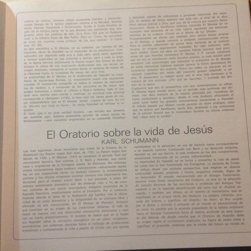El Mesías, de George Frideric Haendel. HWV 56 Image652