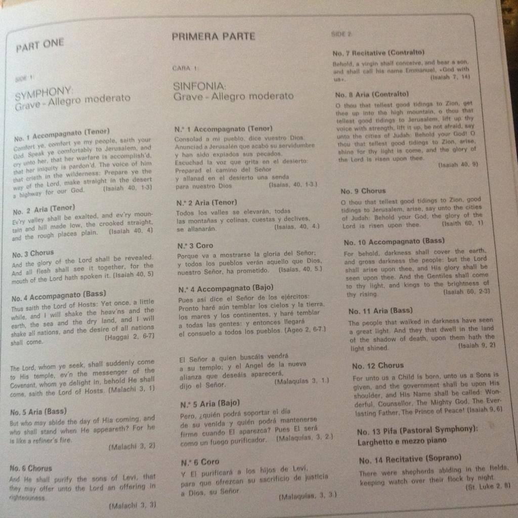 El Mesías, de George Frideric Haendel. HWV 56 Image653