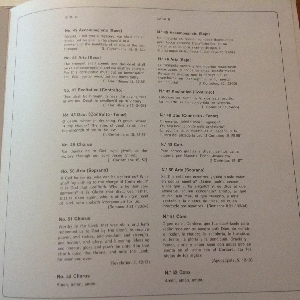 El Mesías, de George Frideric Haendel. HWV 56 Image657