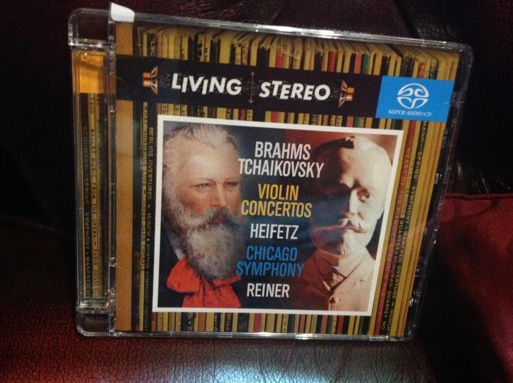 Consejos sobre una versión de las sinfonias de Brahms Image750