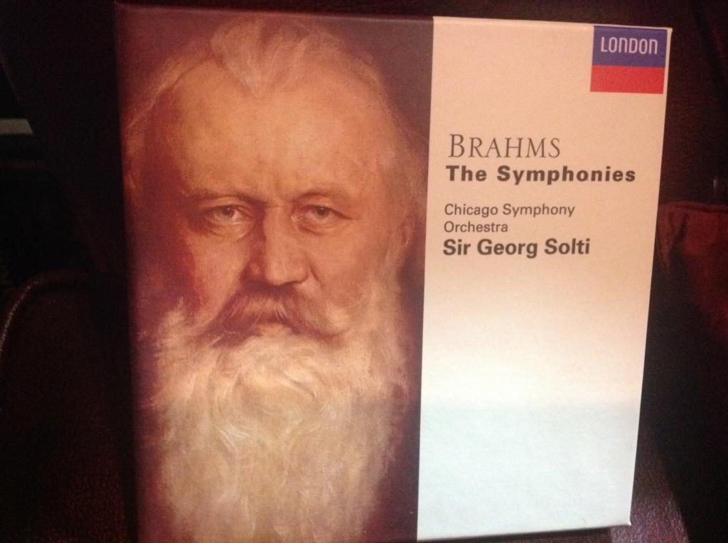 Consejos sobre una versión de las sinfonias de Brahms Image752
