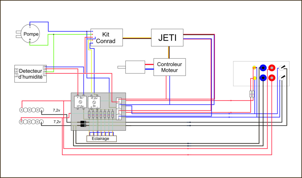Construction d'un Open 60 au 1/12e - Page 9 Schema13
