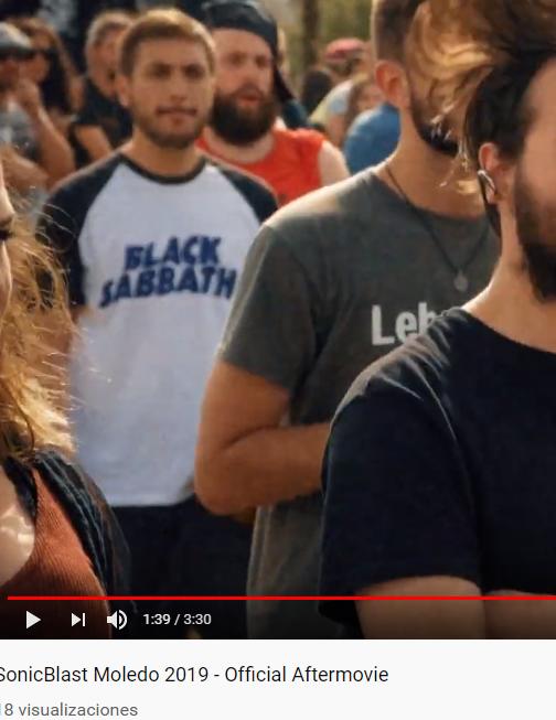 Sonic Blast 2020. Moledo, Portugal. 13 - 15 agosto  - Página 20 2019-023