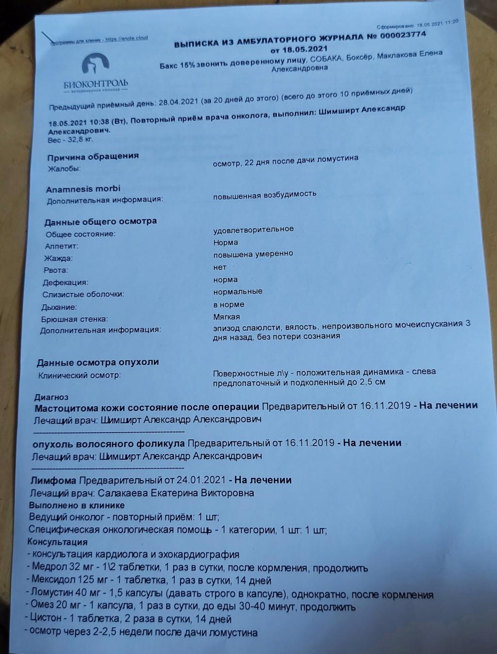 Москва, Бакс, кобель, 02.06.2010 - Страница 17 20210518