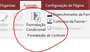 Formatação condicional com data e hora Format10