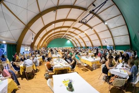 Festa della Lumaca campo sportivo Casumaro Foto_011